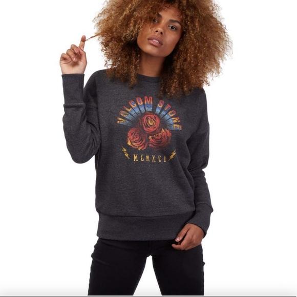 Volcom- 🏷 In A Dayz Crew Sweater